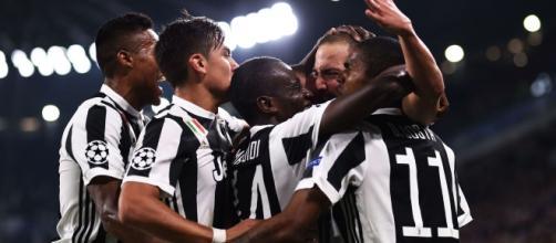 La Juventus contro il Benevento scenderà in campo con una maglia speciale