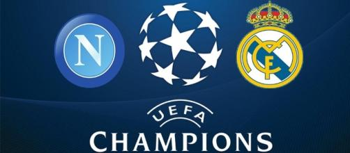 Napoli-Real Madrid in streaming e diretta TV