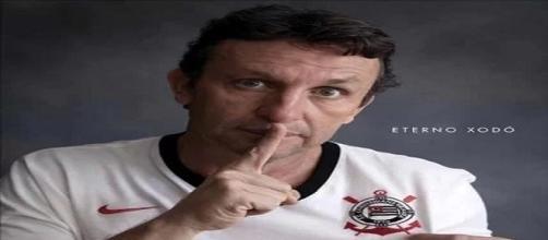 Neto fala sobre derrota do Palmeiras
