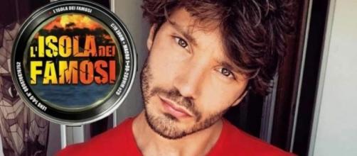 Stefano De Martino dice addio ad Amici: sarà protagonista dell'Isola dei famosi 13.