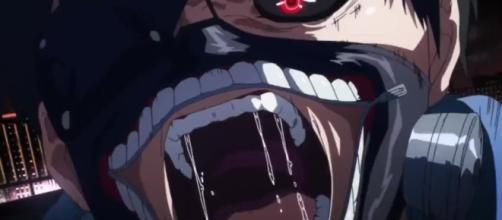 Tokyo Ghoul, l'anime tratto dal manga di Sui Ishida   La ... - cricchetta.it