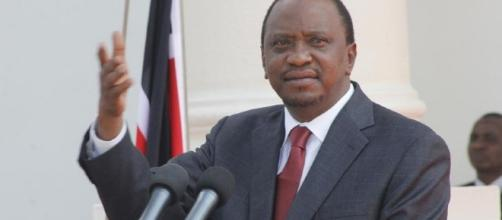 Trump congratulates Uhuru Kenyatta as Odinga delays the 'big ... - newz.ug