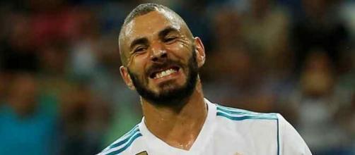 Un Galactique s'offre au Real Madrid pour remplacer Benzema !