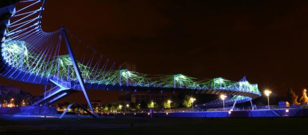 A Como nasce 8208 Lighting Design Festival   Artribune - artribune.com