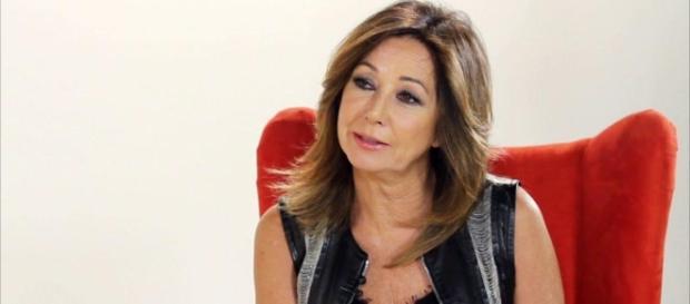 Ana Rosa Quintana en una imagen d