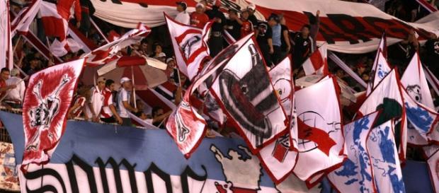 Assistir jogo do River Plate ao vivo