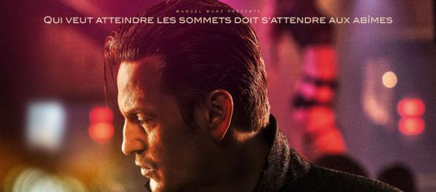 Carbone - Le dernier film de d'Olivier MARCHAL