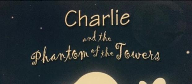 Charlie and the Phantom of the Towers Image Credit: Flinton Press