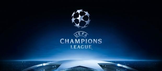 Das offizielle Zeichen der Uefa Champions League (Quelle: uefa.com)