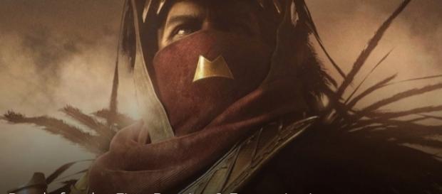 'Destiny 2's' Osiris - (Image Credit: MoreConsole/YouTube screencap)