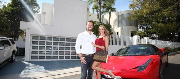 German tycoon Bastian Yotta who's bought LA 'Baywatch life' for ... - dailymail.co.uk