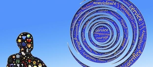 Nonviolence should be our default (Image johnhain Pixabay)