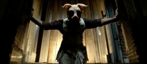Preview: Professor Pyg, Season 4 Ep 6: Gotham - Promos Gotham   Youtube