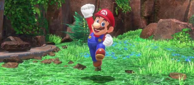 'Super Mario Odyssey' is a delight [Image Credit: GeneralDrew/YouTube screencap]