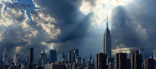 Terror attack in New York City (Courtesy Pixabay CC0 Creative Commons)
