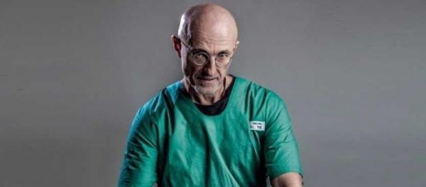 Sergio Canavero que fazer o primeiro transplante de cabeça do mundo