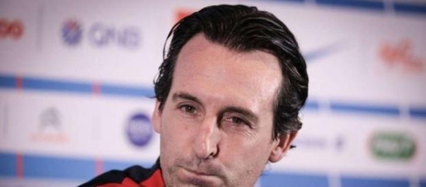 Unai Emery a t-il les épaules pour le PSG ?