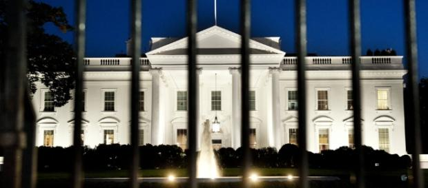White House fence jumper arrested | TheHill - thehill.com