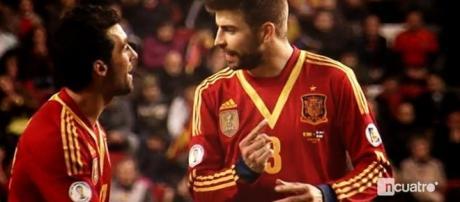 Árbeloa reaviva la 'guerra' con Piqué: ¿Qué ha dicho esta vez el ... - cuatro.com