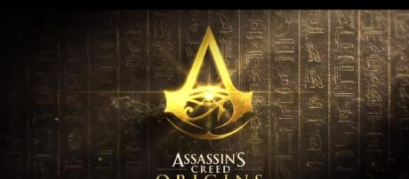 Assassin's Creed Origins - YouTube/Ubisoft US Channel