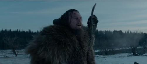 The Revenant - Image Credit: 20th Century Fox/YouTube