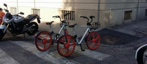 A Firenze trionfa il bike sharing ma non la civiltà di chi se ne avvale