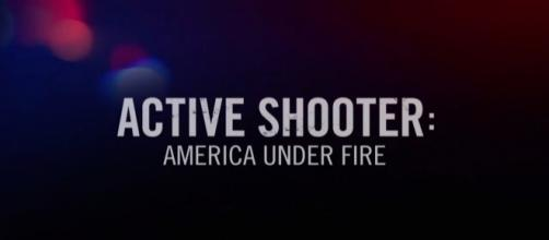 A rerun of the premiere episode of 'Active Shooter' on Showtime was pulled by the network. | Image Credit - (SHOWTIME/YouTube screenshot)