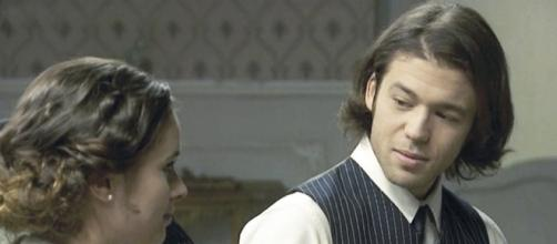 Anticipazioni spagnole Il Segreto: è stato Ismael ad uccidere la ... - anticipazioni.org