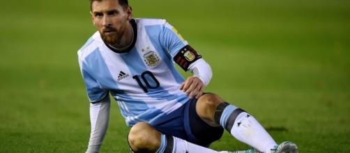 Asprilla difende Messi e attacca l'Argentina | Fox Sports - foxsports.it
