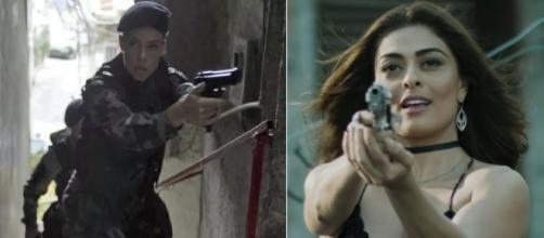 Bibi e Jeiza tem final selado em 'A Força do Querer'
