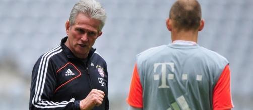 Bundesliga : Heynckes confirme avoir reçu une offre du Bayern ... - eurosport.fr