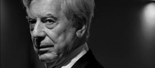 Señor Mario Vargas Llosa, ¡un minuto de silencio!