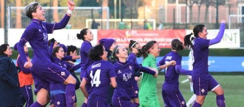 Fiorentina di calcio femminile