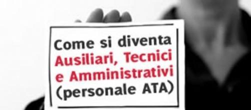 FLC CGIL - Personale ATA - flcgil.it