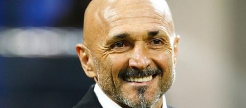"""Foto di """"Spalletti"""". Fonte Inter-News"""