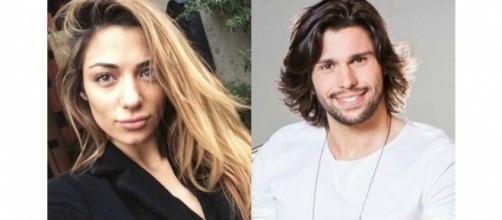 Gossip Grande Fratello VIP: Soleil tradita da Luca? L'indiscrezione.