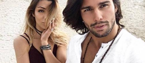 Grande Fratello Vip 2017: Luca Onestini tradito da Soleil?