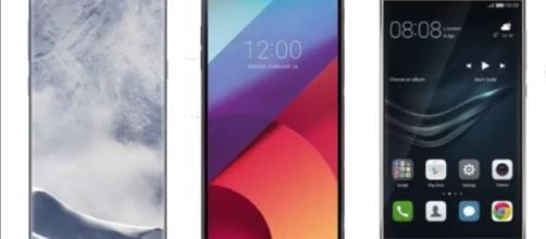 Leaked: Huawei Mate 10 Pro 'AI' flagship Image credit: XEETECHCARE/Youtube screenshot