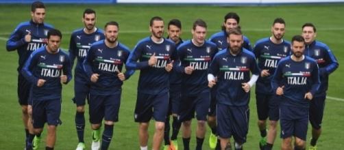 Italia in corsa verso la Russia, basta un punto per accedere ai play off