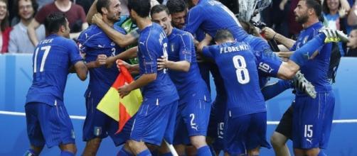 Italia-Macedonia 6 ottobre: la probabile formazione azzurra