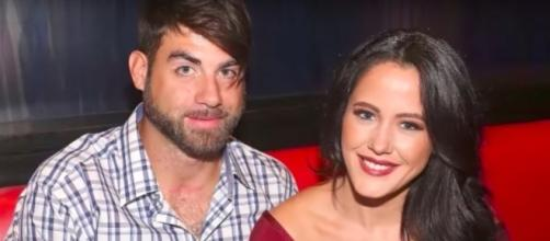 Jenelle Evans and David Eason [Image by The Last News/YouTube]