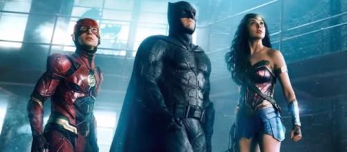 Justice League Final Trailer Release Date [Image via Hybrid Network/YouTube screencap]