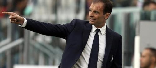 Juventus, Allegri pensa alla ripresa della Serie A, ma chi c'è a Vinovo?