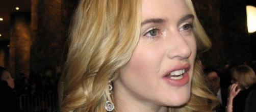 Kate Winslet is looking forward to working with James Cameron again on 'Avatar 2.' [Image via Wikimedia Commons]