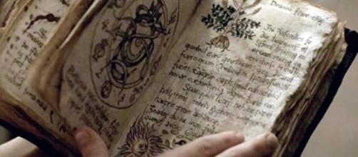 La Magia de los Antiguos: Cinco increíbles textos de hechizos. - ancient-origins.es.