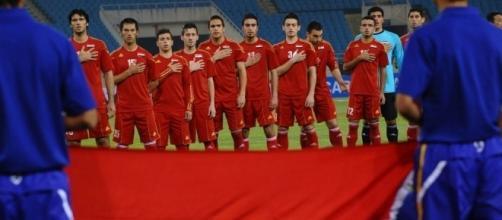 La Siria pareggia contro l'Australia e continua la sua strada verso i Mondiali di Russia 2018.