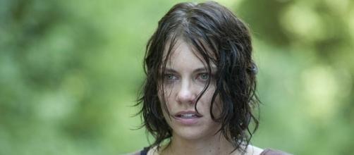 Lauren Cohan (Maggie) se souvient de son premier jour sur le tournage...