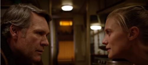 Longmire Season 5 | Official Trailer [HD] | Netflix | Netflix/YouTube Screenshot