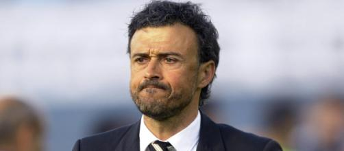 Luis Enrique allenatore post Ancelotti