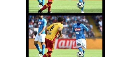 Napoli, Ventura non convoca Jorginho e sul web impazza l'ironia.